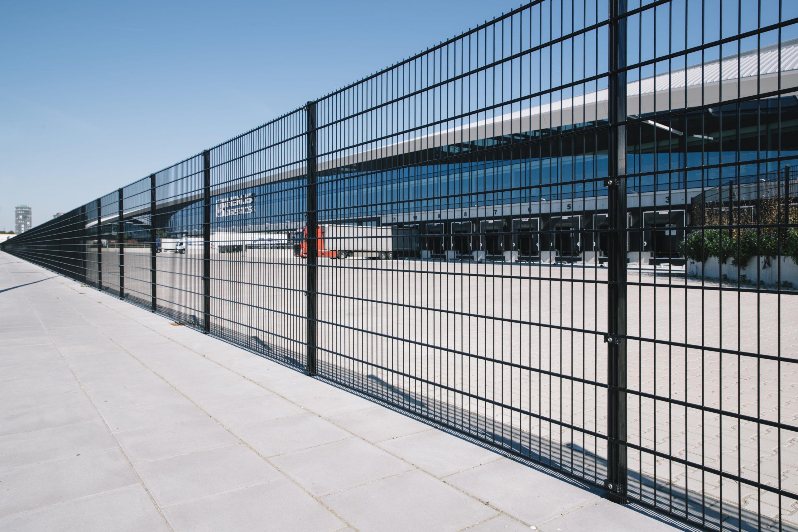 Staalmathekwerk Uni Security